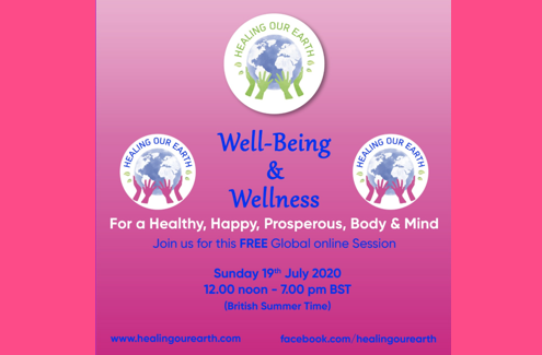 Well-Being and Wellness