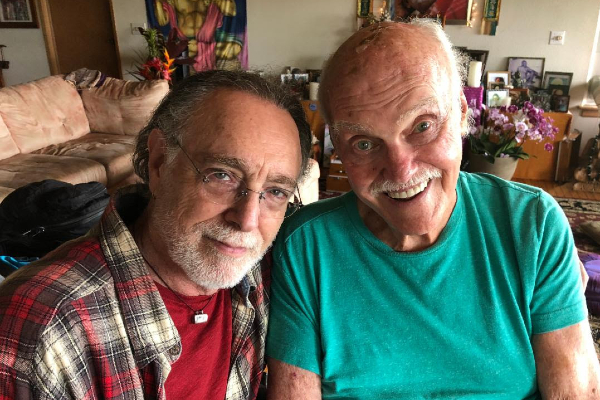 The legacy of Ram Dass
