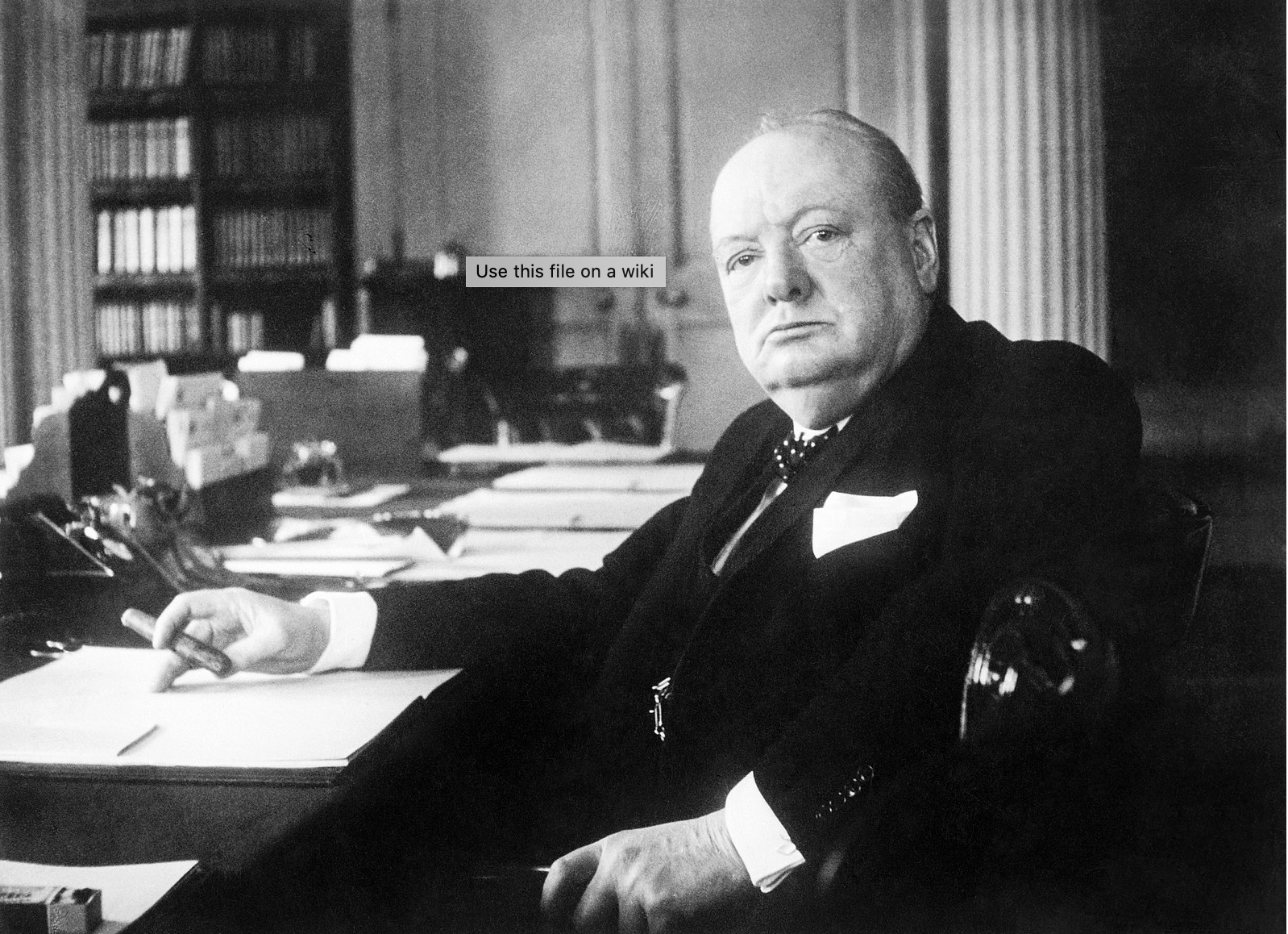 Historians slam BBC report claiming Winston Churchill was behind 'mass killing' of millions during 1943 Bengal famine