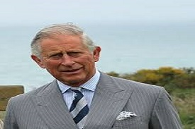 Prince Charles visit to Rome