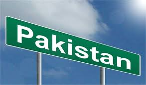 Petition Pakistan