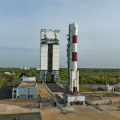 100th Indian Satellite Launch