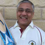 Lord Patel on Cricket
