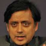 The price of colonialism? Dr Shashi Tharoor MP